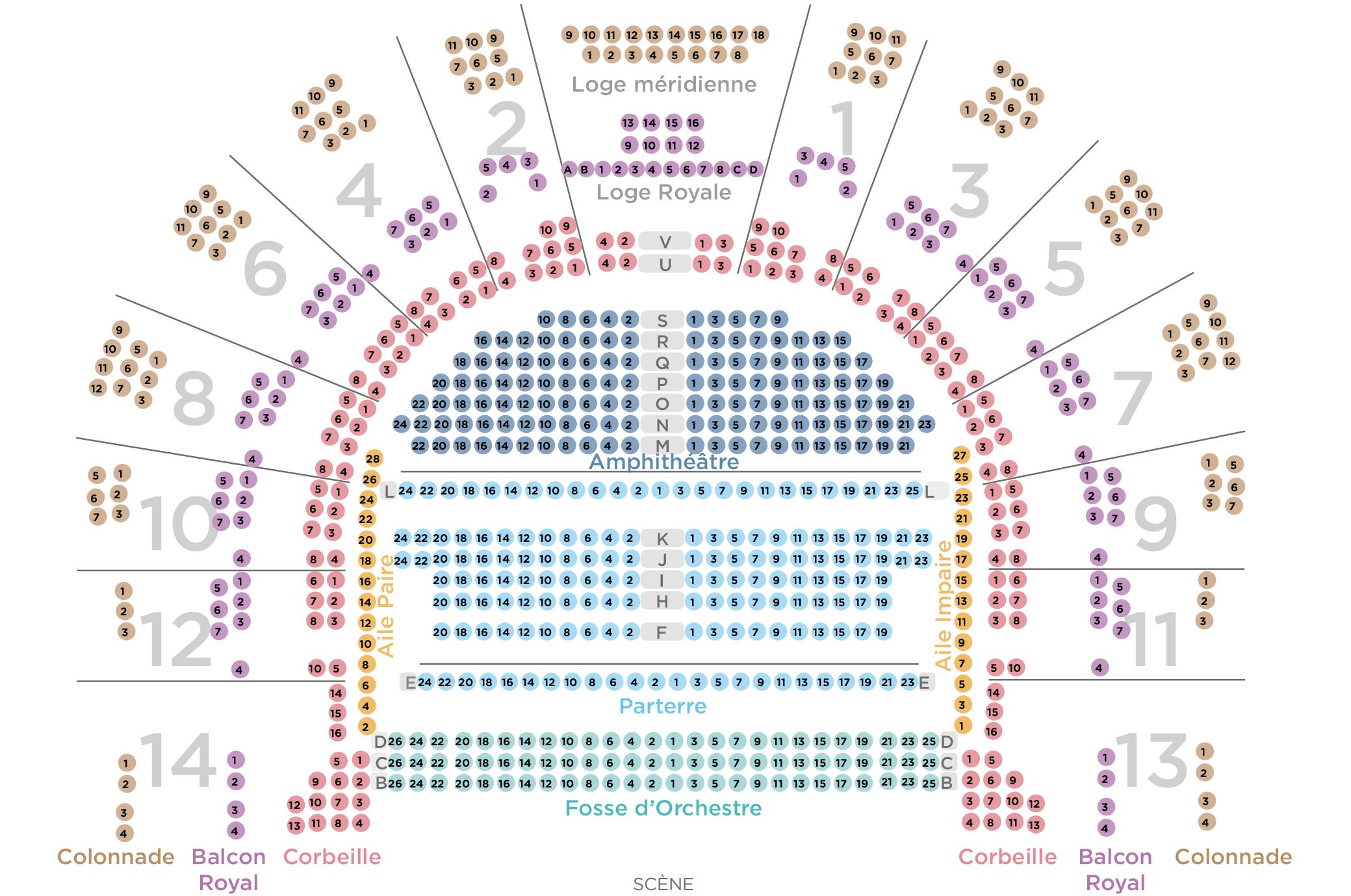 Opéra Royal