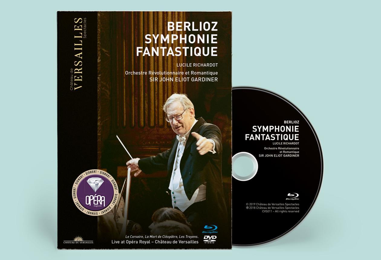 N°11 | Berlioz - Symphonie Fantastique
